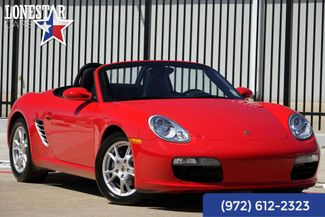 2008 Porsche Boxster 60,000 Mile Service