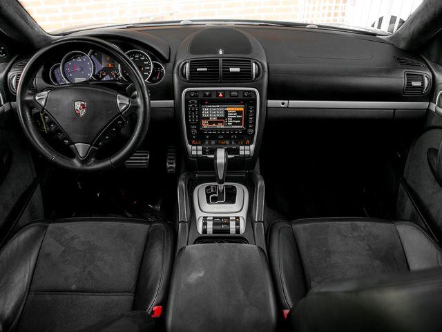 2008 Porsche Cayenne GTS Burbank, CA 21