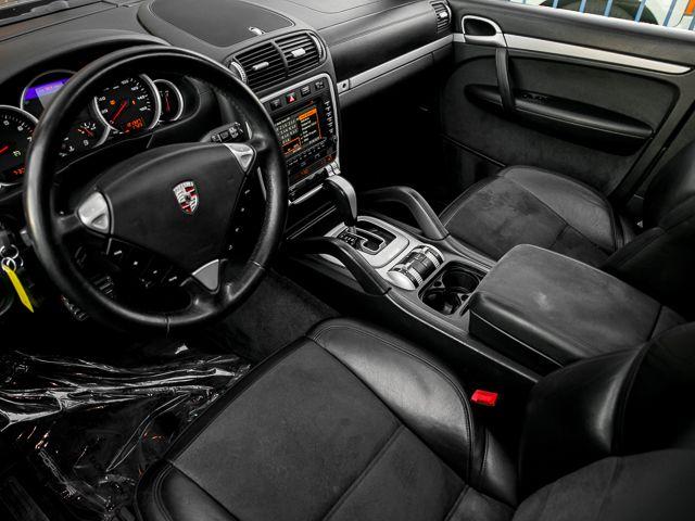 2008 Porsche Cayenne GTS Burbank, CA 22
