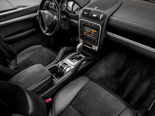 2008 Porsche Cayenne GTS Burbank, CA 25