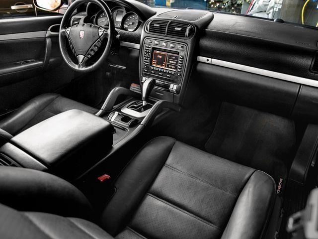 2008 Porsche Cayenne Burbank, CA 11