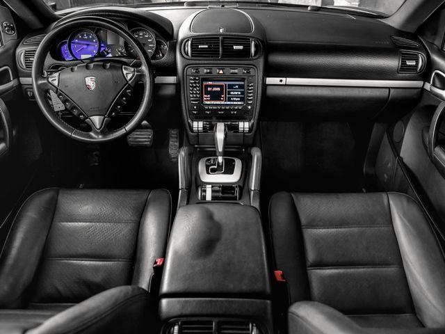 2008 Porsche Cayenne Burbank, CA 8