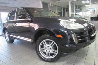 2008 Porsche Cayenne Chicago, Illinois