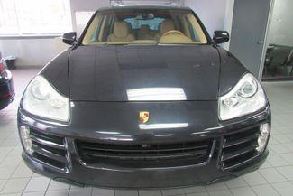 2008 Porsche Cayenne Chicago, Illinois 1