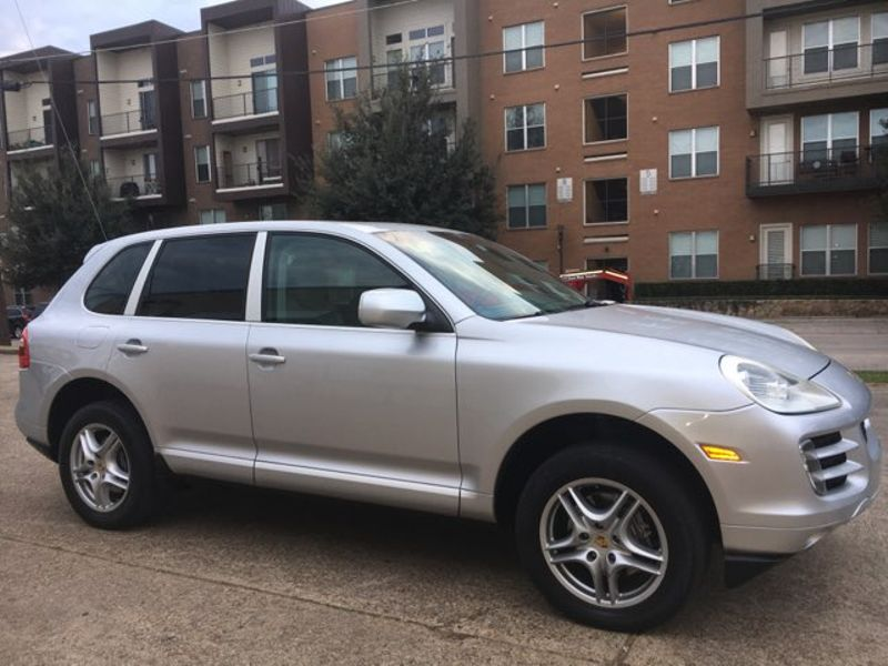 2008 Porsche Cayenne Base  city TX  Marshall Motors  in Dallas, TX