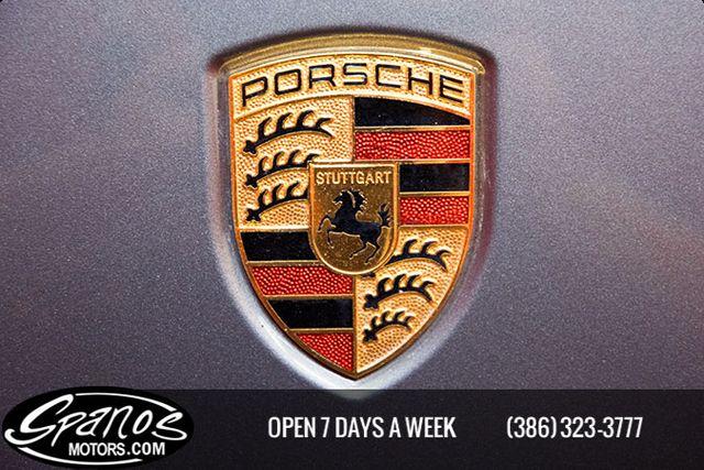 2008 Porsche Cayenne Daytona Beach, FL 41