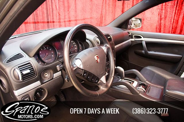 2008 Porsche Cayenne Daytona Beach, FL 23