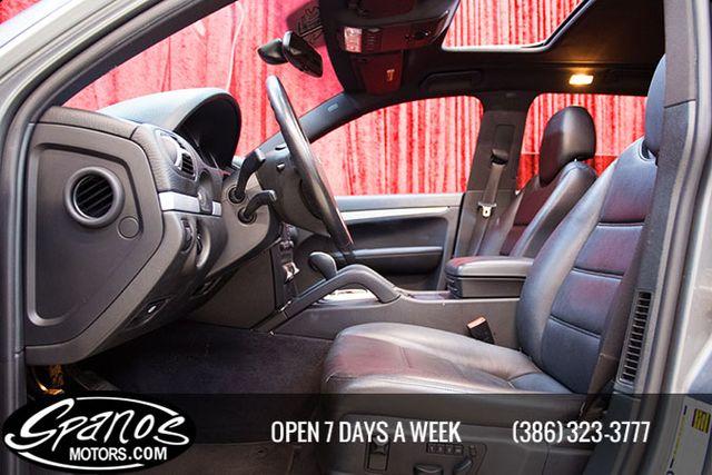2008 Porsche Cayenne Daytona Beach, FL 22