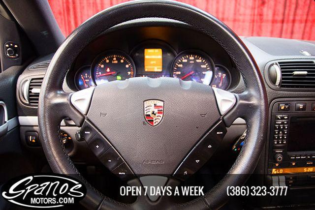 2008 Porsche Cayenne Daytona Beach, FL 26