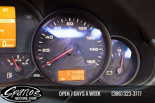 2008 Porsche Cayenne Daytona Beach, FL 31