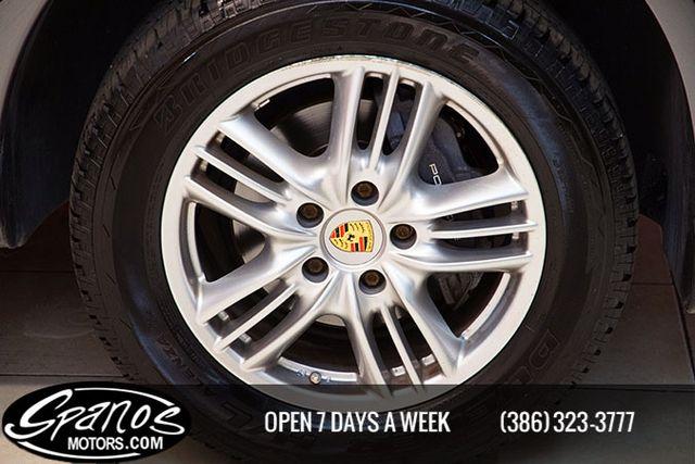 2008 Porsche Cayenne Daytona Beach, FL 39