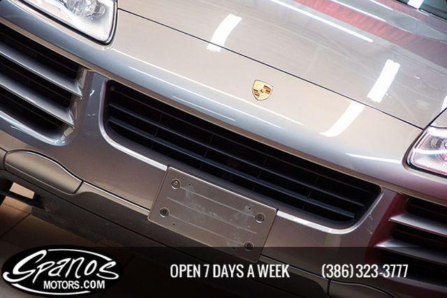 2008 Porsche Cayenne Daytona Beach, FL 8