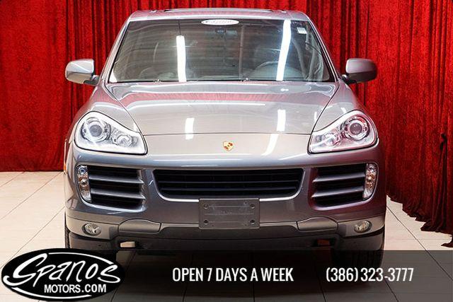 2008 Porsche Cayenne Daytona Beach, FL 3