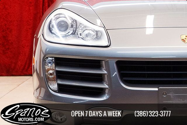 2008 Porsche Cayenne Daytona Beach, FL 6