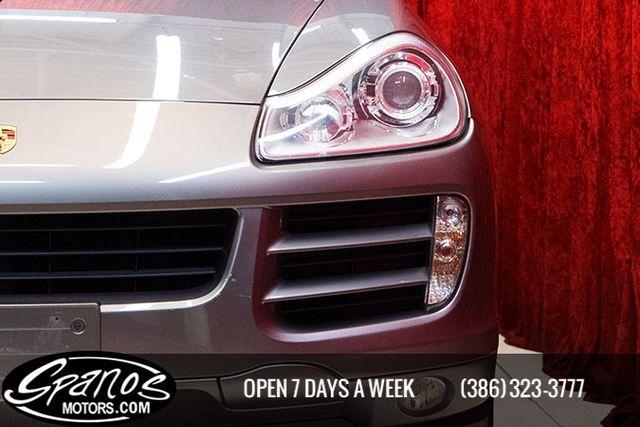 2008 Porsche Cayenne Daytona Beach, FL 7