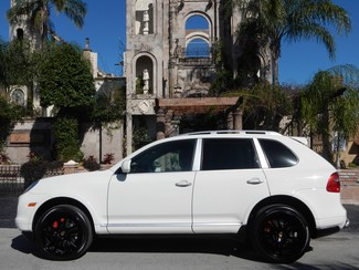 2008 Porsche Cayenne Turbo in  Texas