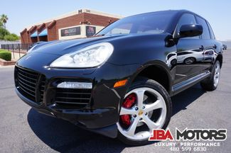2008 Porsche Cayenne Cayenne Turbo AWD V8 SUV | MESA, AZ | JBA MOTORS in Mesa AZ