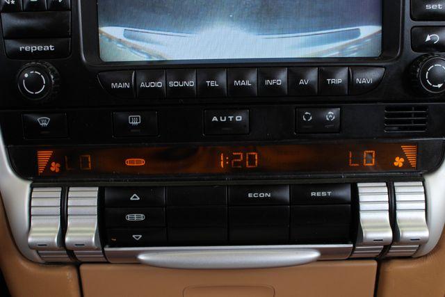 2008 Porsche Cayenne Turbo AWD - NAV - SUNROOF - NEW TIRES! Mooresville , NC 39