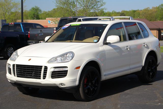 2008 Porsche Cayenne Turbo AWD - NAV - SUNROOF - NEW TIRES! Mooresville , NC 26