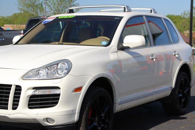 2008 Porsche Cayenne Turbo AWD - NAV - SUNROOF - NEW TIRES! Mooresville , NC 30