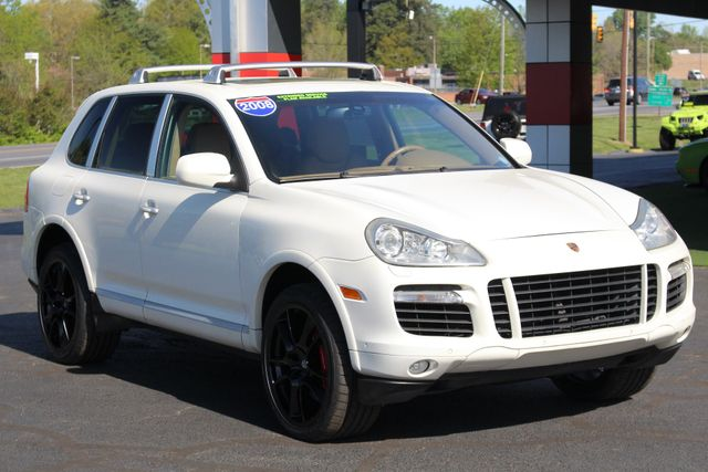 2008 Porsche Cayenne Turbo AWD - NAV - SUNROOF - NEW TIRES! Mooresville , NC 25