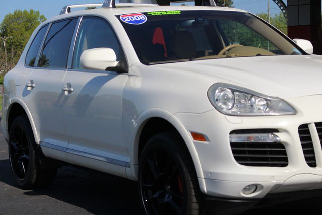 2008 Porsche Cayenne Turbo AWD - NAV - SUNROOF - NEW TIRES! Mooresville , NC 29
