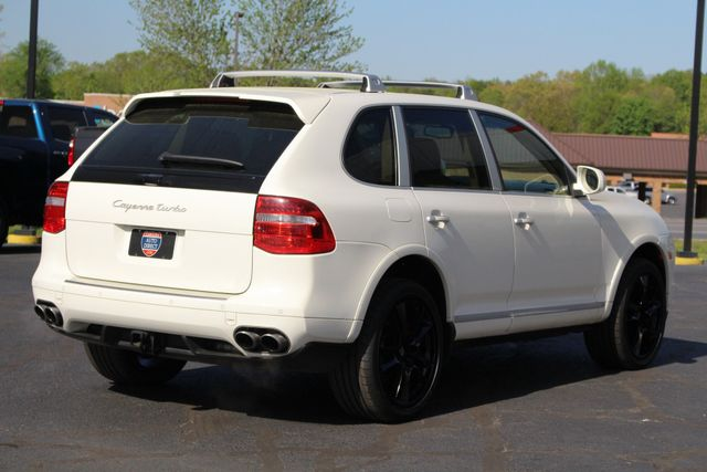 2008 Porsche Cayenne Turbo AWD - NAV - SUNROOF - NEW TIRES! Mooresville , NC 27