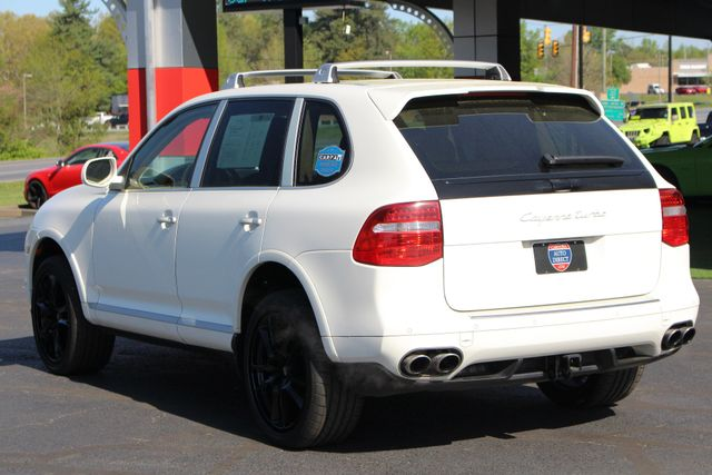 2008 Porsche Cayenne Turbo AWD - NAV - SUNROOF - NEW TIRES! Mooresville , NC 28
