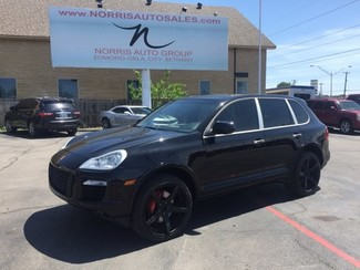 2008 Porsche Cayenne Turbo in Oklahoma City OK