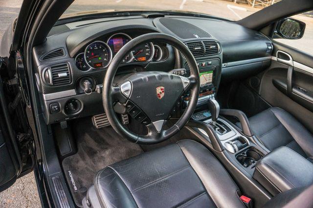 2008 Porsche Cayenne S Reseda, CA 15