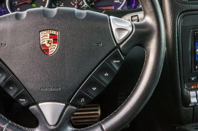 2008 Porsche Cayenne S Reseda, CA 21