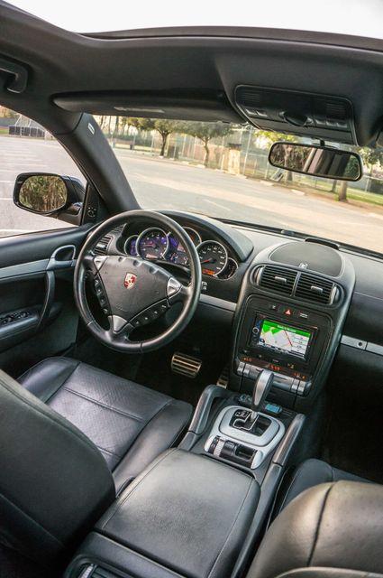 2008 Porsche Cayenne S Reseda, CA 39