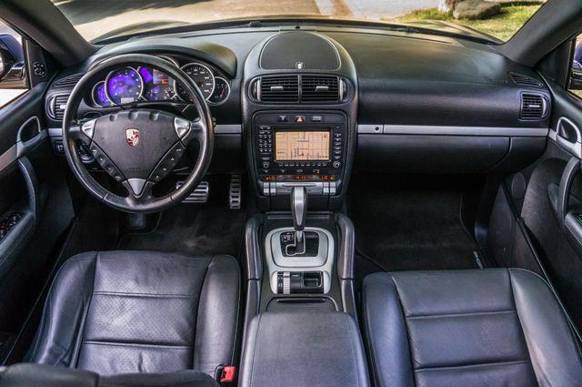 2008 Porsche Cayenne S Reseda, CA 17