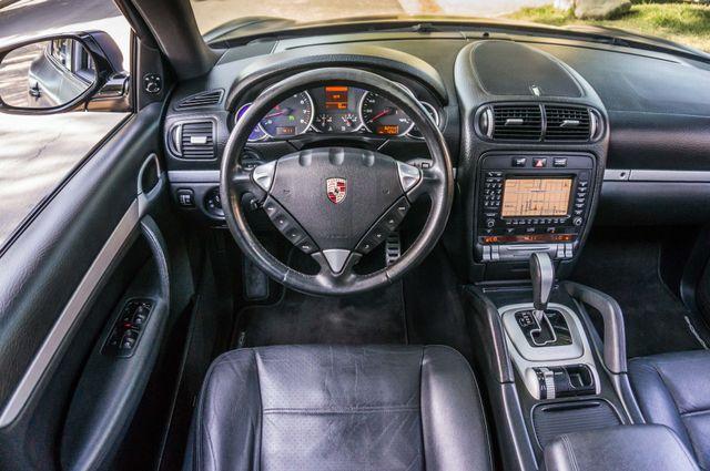 2008 Porsche Cayenne S Reseda, CA 18
