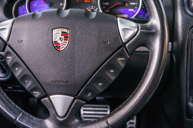 2008 Porsche Cayenne S Reseda, CA 20