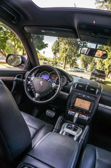2008 Porsche Cayenne S Reseda, CA 36