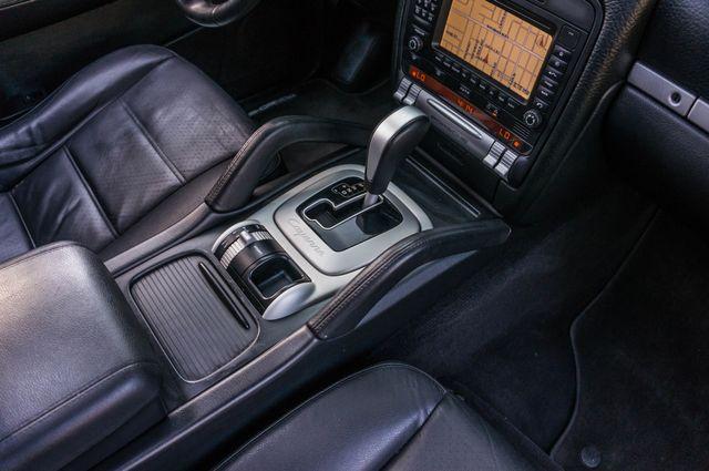 2008 Porsche Cayenne S Reseda, CA 28