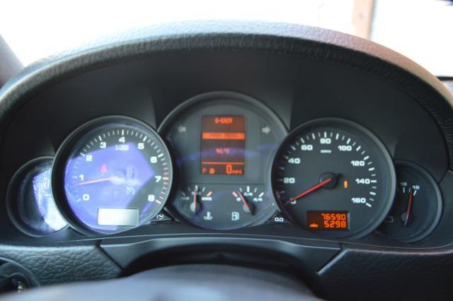 2008 Porsche Cayenne AWD 4dr Tiptronic Richmond Hill, New York 16