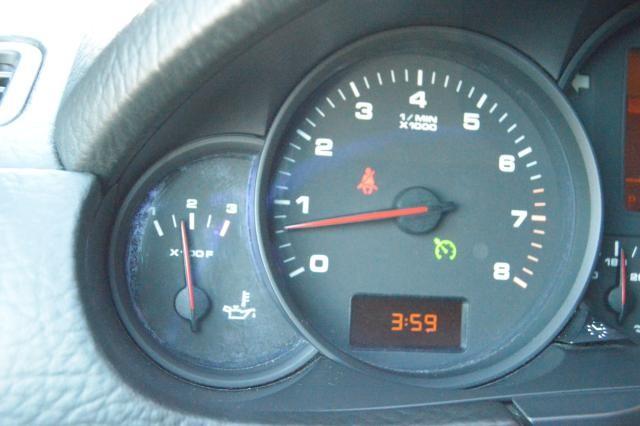 2008 Porsche Cayenne AWD 4dr Tiptronic Richmond Hill, New York 17