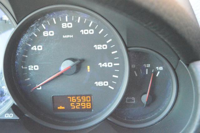 2008 Porsche Cayenne AWD 4dr Tiptronic Richmond Hill, New York 19
