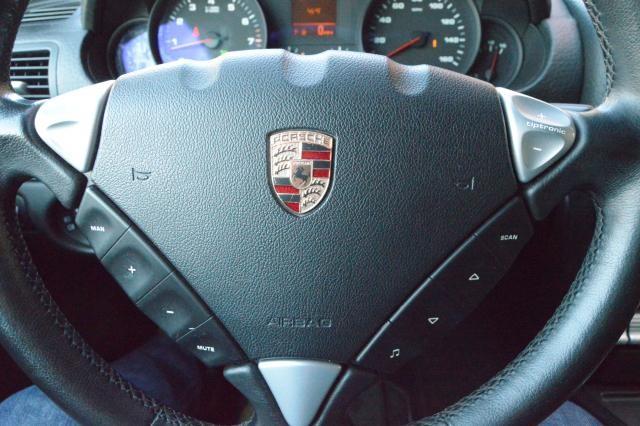 2008 Porsche Cayenne AWD 4dr Tiptronic Richmond Hill, New York 20