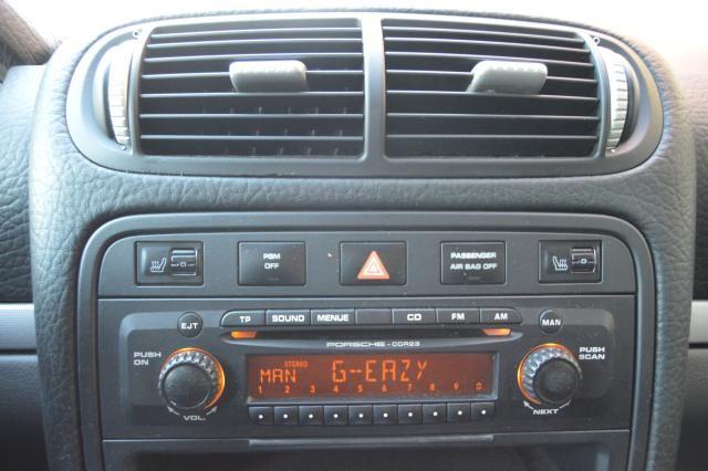 2008 Porsche Cayenne AWD 4dr Tiptronic Richmond Hill, New York 23