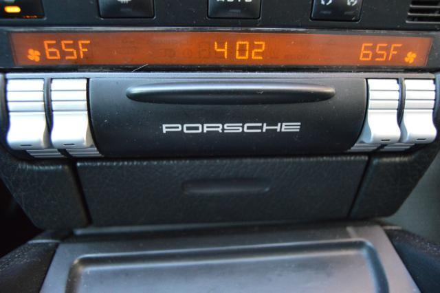 2008 Porsche Cayenne AWD 4dr Tiptronic Richmond Hill, New York 25