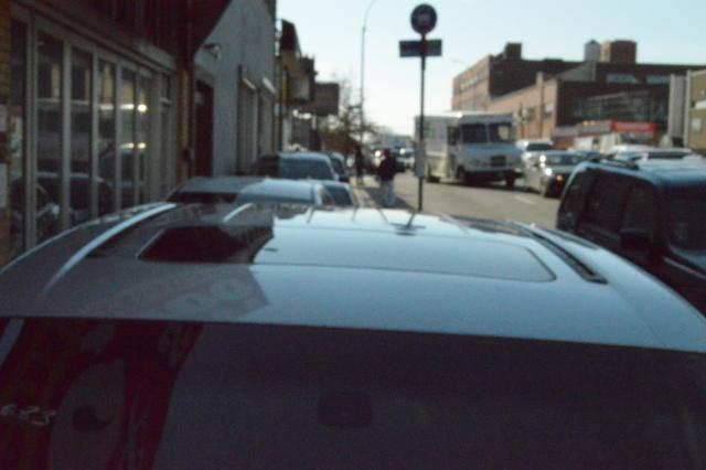 2008 Porsche Cayenne AWD 4dr Tiptronic Richmond Hill, New York 3