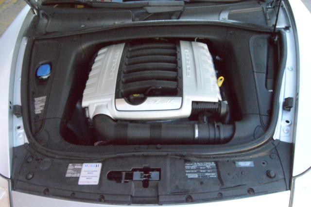 2008 Porsche Cayenne AWD 4dr Tiptronic Richmond Hill, New York 42
