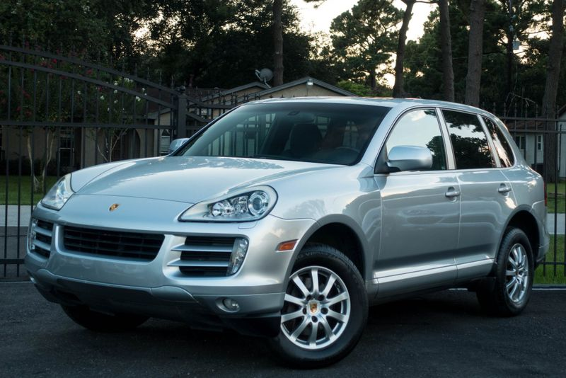 2008 Porsche Cayenne    Texas  EURO 2 MOTORS  in , Texas
