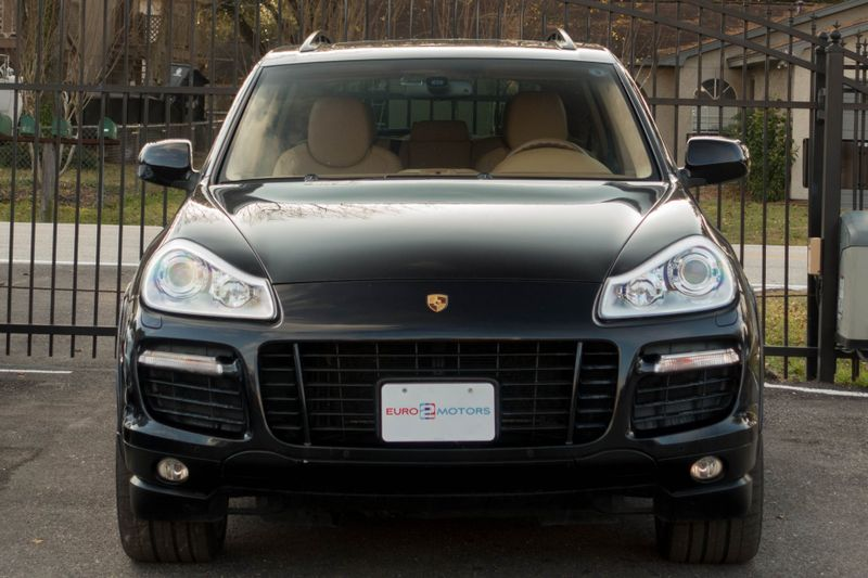 2008 Porsche Cayenne GTS   Texas  EURO 2 MOTORS  in , Texas