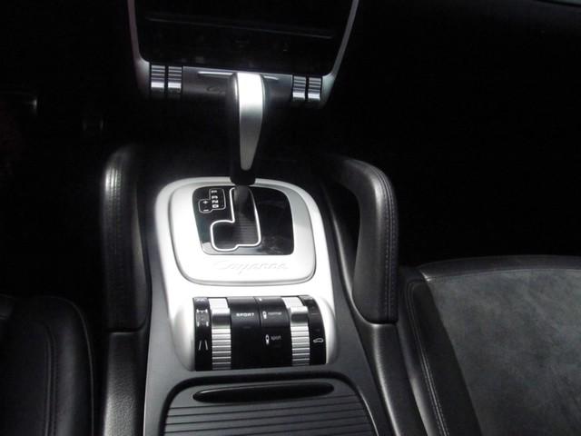 2008 Porsche Cayenne GTS St. Louis, Missouri 11
