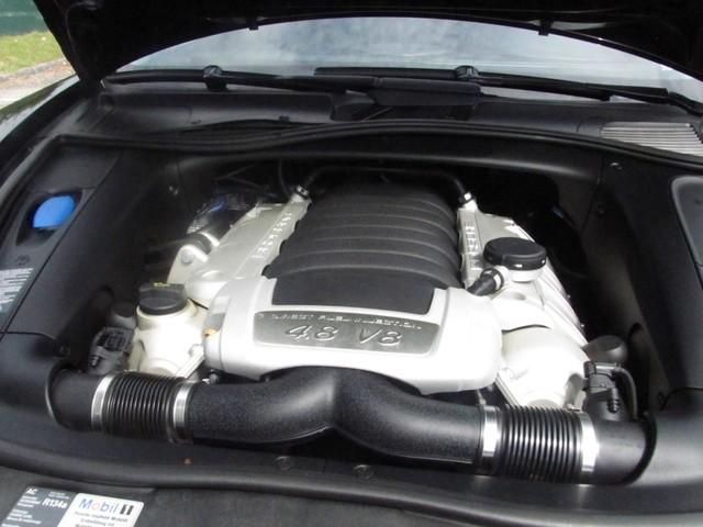 2008 Porsche Cayenne GTS St. Louis, Missouri 14