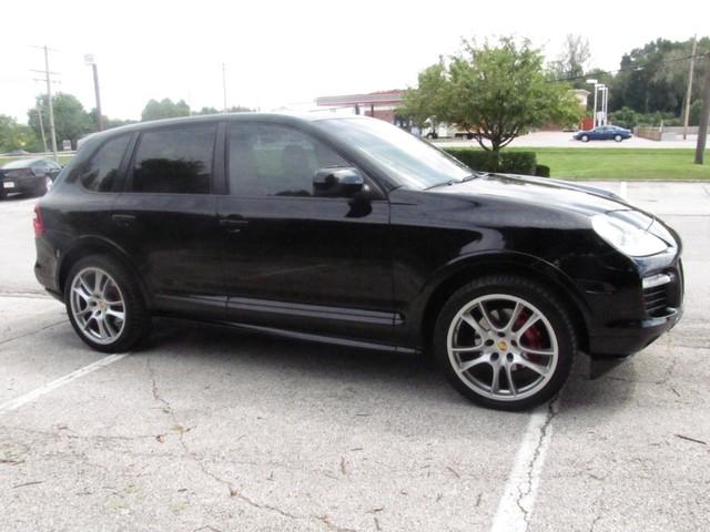 2008 Porsche Cayenne GTS St. Louis, Missouri 0